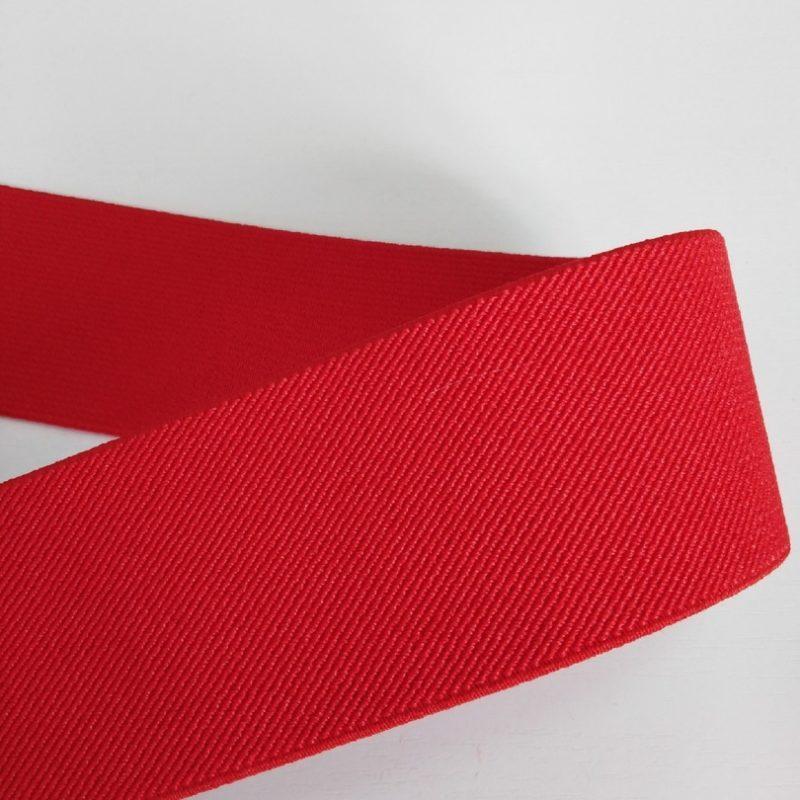 """Резинка 5 см """"Красный"""""""